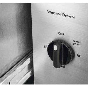 Frigidaire Gallery 30'' Warmer Drawer