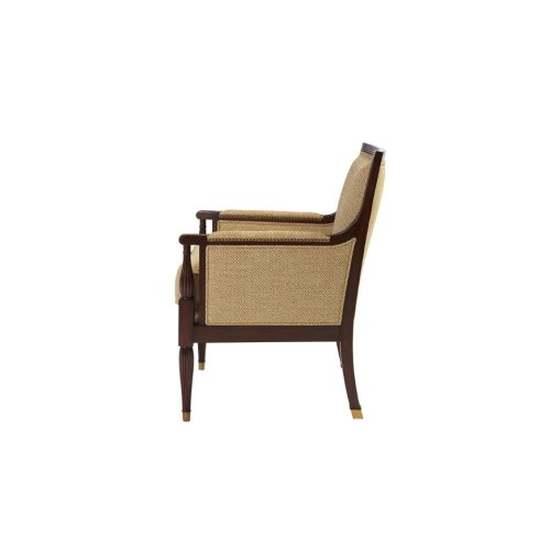 Charlotte's Chair