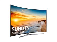 "65"" Class KS9800 Curved 4K SUHD TV"