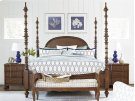 The Dogwood Bed (Queen) - Low Tide Product Image