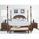 The Dogwood Queen Bed - Low Tide Product Image