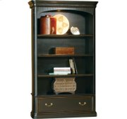 Louis Phillippe Executive Bookcase Center Product Image
