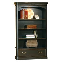 office@home Louis Phillippe Bookcase Product Image
