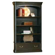 office@home Louis Phillippe Bookcase