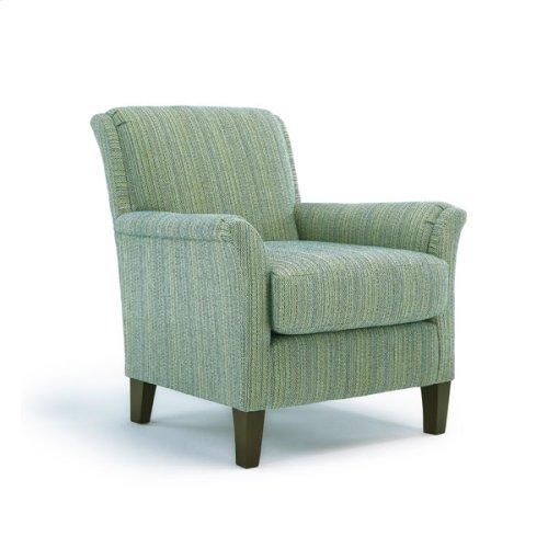CARSON Club Chair