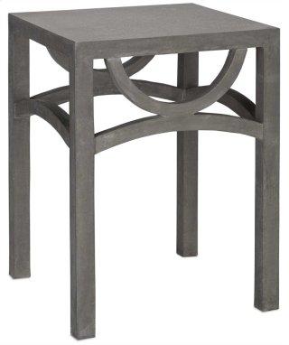 Colesden Side Table - 24h x 18w x 18d