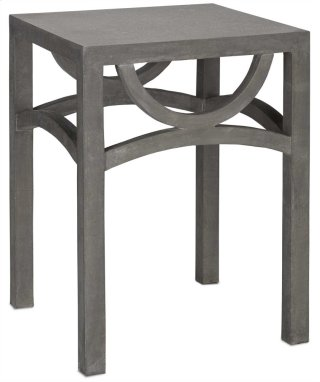 Colesden Side Table - 24h x 18w x 18d