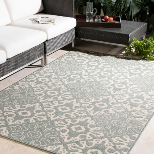 "Alfresco ALF-9634 2'3"" x 4'6"""