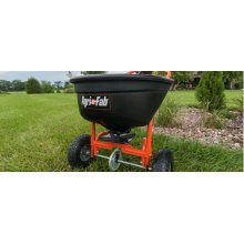 110 lb. Push Spreader - 45-0526