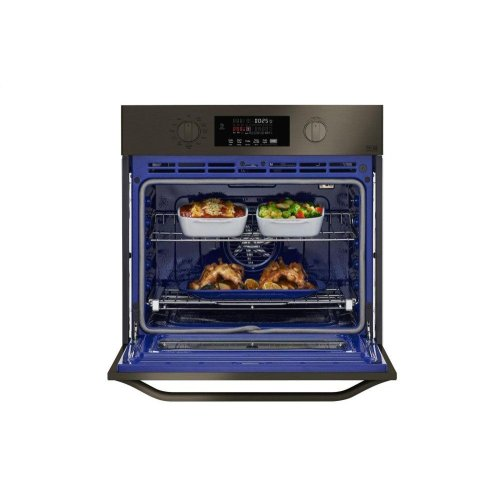 LG STUDIO 4.7 cu. ft. Smart wi-fi Enabled Single Built-In Wall Oven