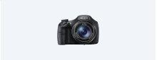 HX300 Camera with 50x Optical Zoom
