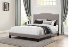 Kiley Bed In One - King - Stone