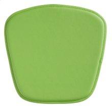 Wire/mesh Chair Cushion Green