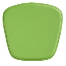 Wire/mesh Chair Cushion Green Product Image