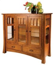 Aiden High Buffet Product Image