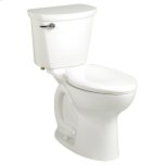 American StandardCadet PRO Elongated Toilet  Right Height American Standard - White