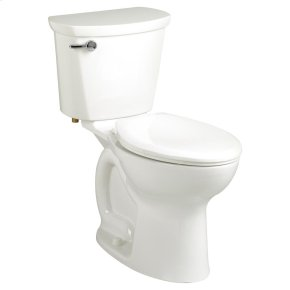 Cadet PRO Right Height Toilet - 1.28 GPF - White