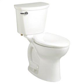Cadet PRO Right Height Toilet - 1.28 GPF - Bone
