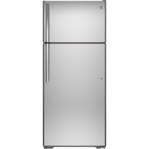 GEGE(R) 17.5 Cu. Ft. Top-Freezer Refrigerator