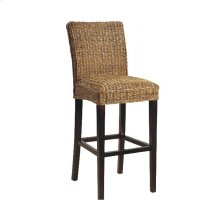 Irvine Bar Chair W/back