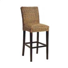 Irvine Bar Chair W/back