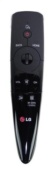 Magic Remote Control with Voice Mate for Select Smart TVs Product Image