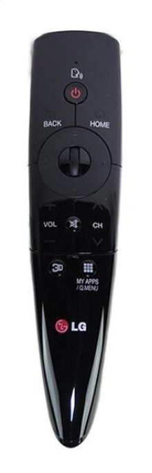 Magic Remote Control with Voice Mate for Select Smart TVs