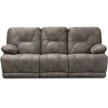 EZ8P00 Double Reclining Sofa EZ8P01