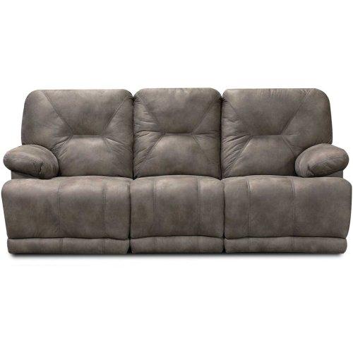 EZ8P00 Double Reclining Sofa EZ8P01