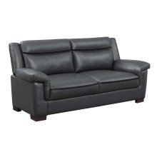 Arabella Contemporary Grey Sofa