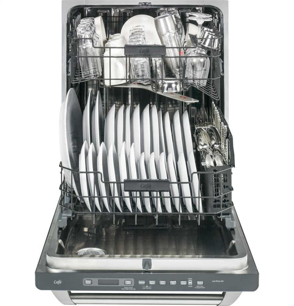 ge cafe dishwasher cdt725ssfss ge cafe ge cafe 28623