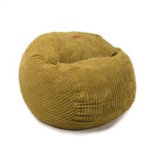 Full Chair - Terry Corduroy - Kiwi