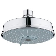 Rainshower Rustic 160 Shower Head 4 Sprays