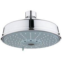 Rainshower Rustic 160 Shower Head 4 Sprays