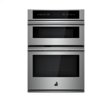 "RISE 30"" Microwave/Wall Oven with MultiMode® Convection System"