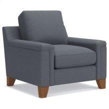 Hazel Premier Stationary Chair