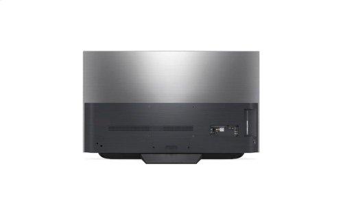 "C8PUA 4K HDR Smart OLED TV w/ AI ThinQ® - 55"" Class (54.6"" Diag)"