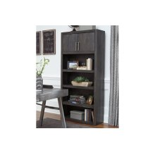 Large Bookcase