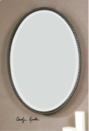 Sherise Bronze, Oval Product Image