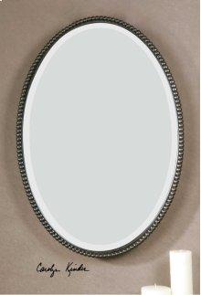 Sherise Bronze, Oval