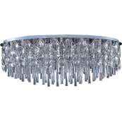 Jewel 23-Light Flush Mount