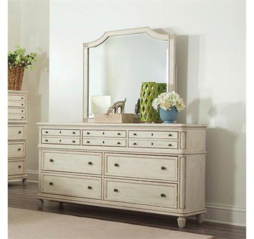 Huntleigh King 5 Piece Bedroom Set