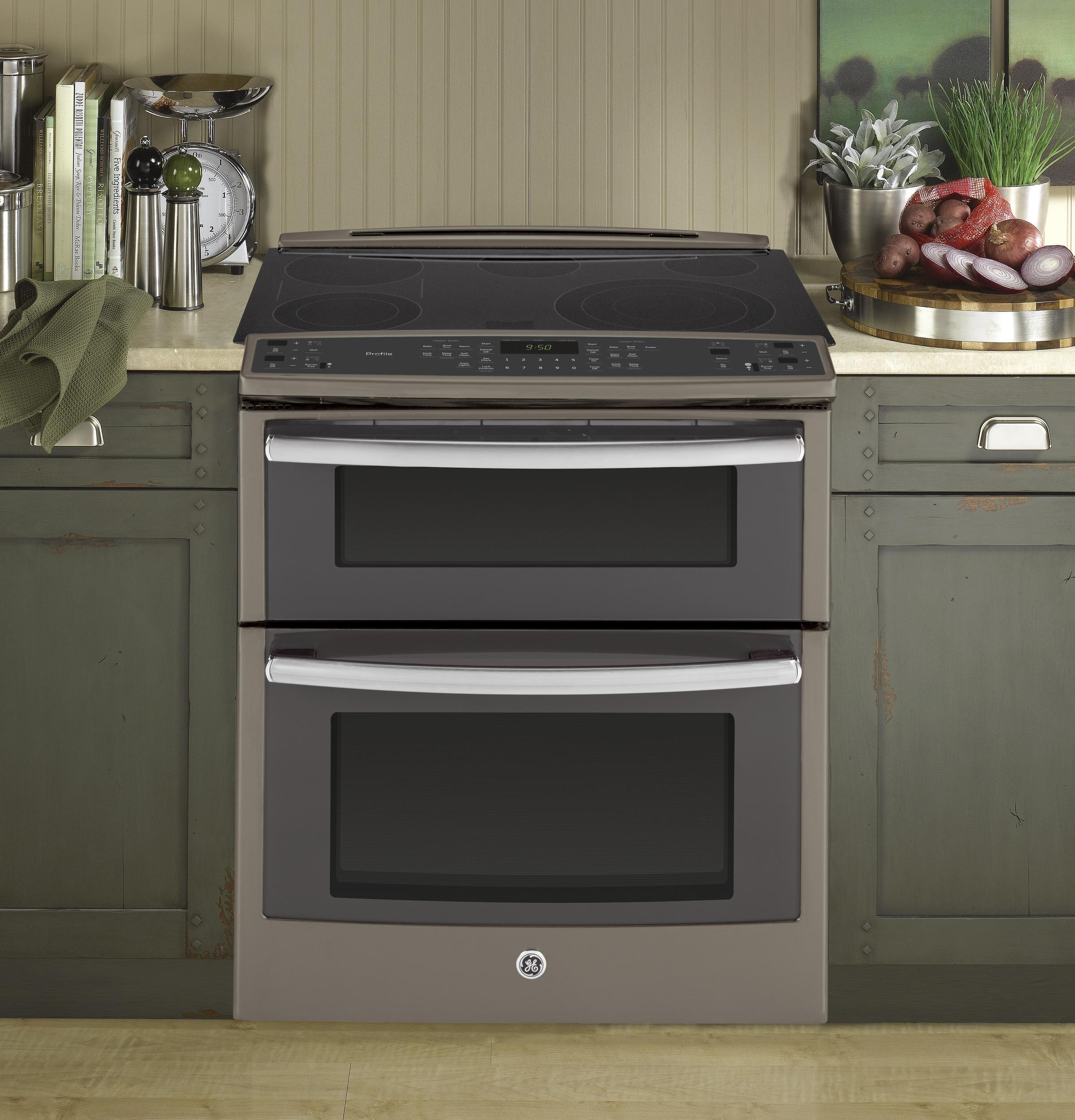 Ge profile performance Oven owner s Manual on