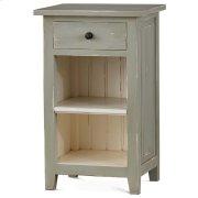 Americana Nightstand Cabinet Product Image
