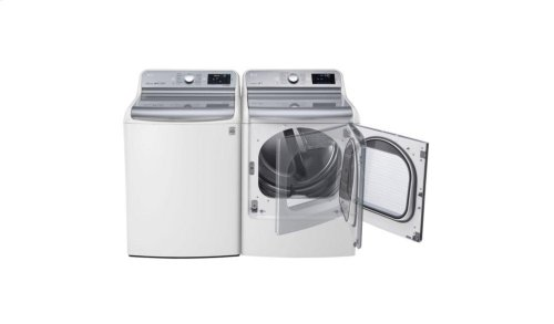 LG Laundry Package