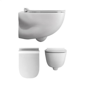 Wild Wall-hung Toilet