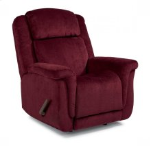 Updraft Fabric Recliner