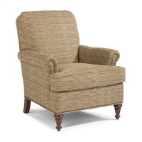 Flemington Fabric Chair Product Image