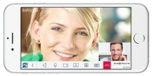 121 Video Call Dialer for Mobile