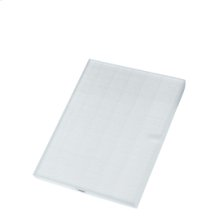 490 Series Air Cleaner HEPA Filter Assembly